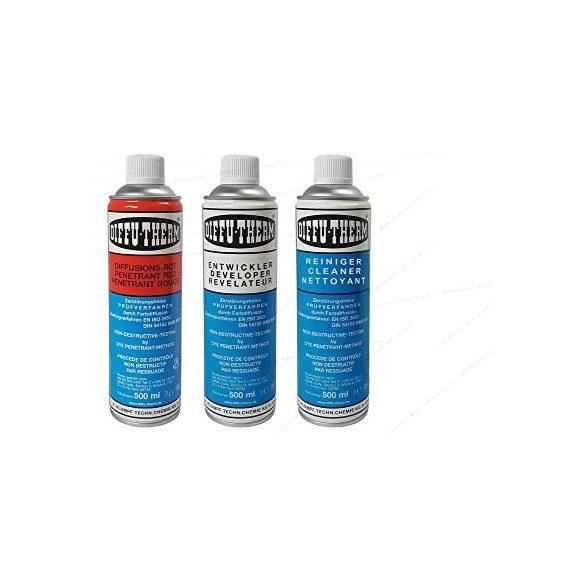 Diffu-Therm BEA Előhívószer (500ml)