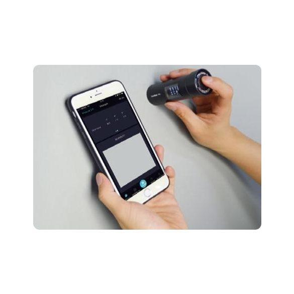 ColorMeter Pro színmérő és spektrofotométer