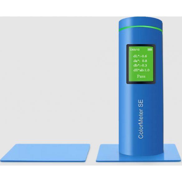 ColorMeter SE színmérő és spektrofotométer