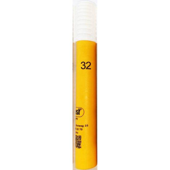 Arcotest Pink felületi feszültség és tisztaság ellenőrző toll 32 mN/m