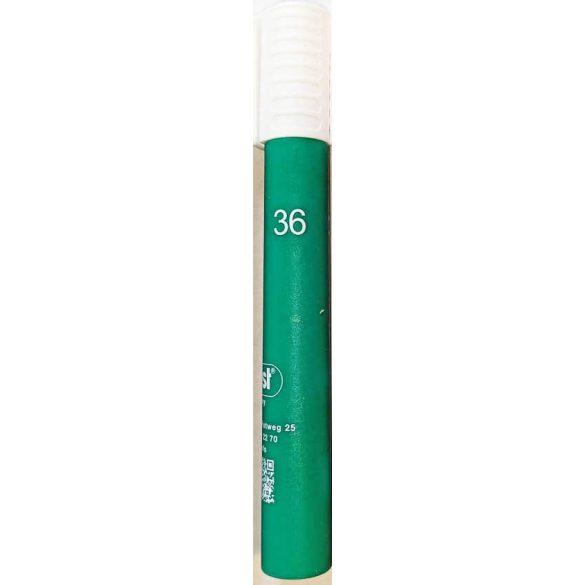 Pink felületi feszültség és tisztaság ellenőrző toll 36 mN/m