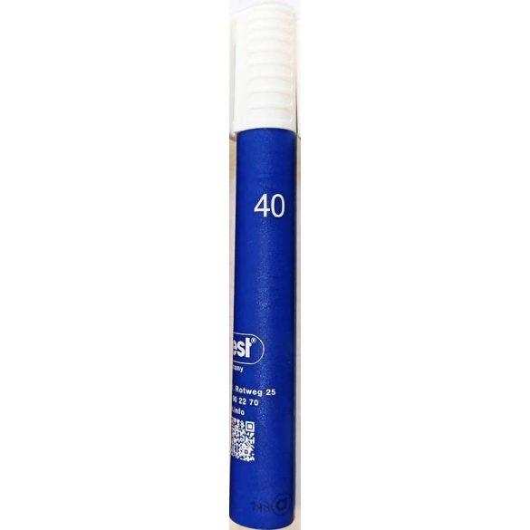 Pink felületi feszültség és tisztaság ellenőrző toll 40 mN/m