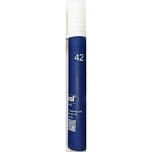Pink felületi feszültség és tisztaság ellenőrző toll 42 mN/m