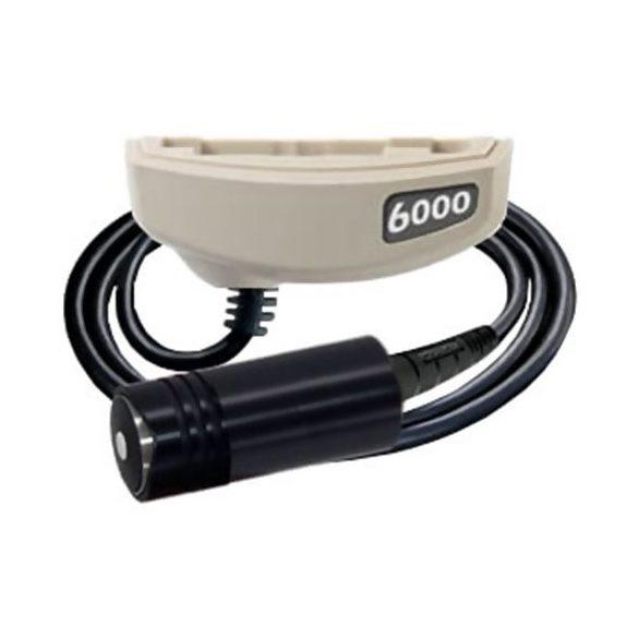 DeFelsko PosiTector 6000 FJS1  / FJS3 Rétegvastagság mérő külső szondával vastag felületekhez