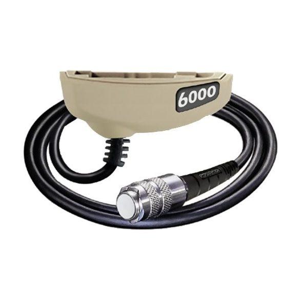 DeFelsko PosiTector 6000 FXS1 / FXS3 Rétegvastagság mérő külső szondával