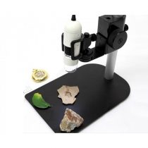 Dino-Lite basic csomag, digitális mikroszkóp iskoláknak 10-50-200x