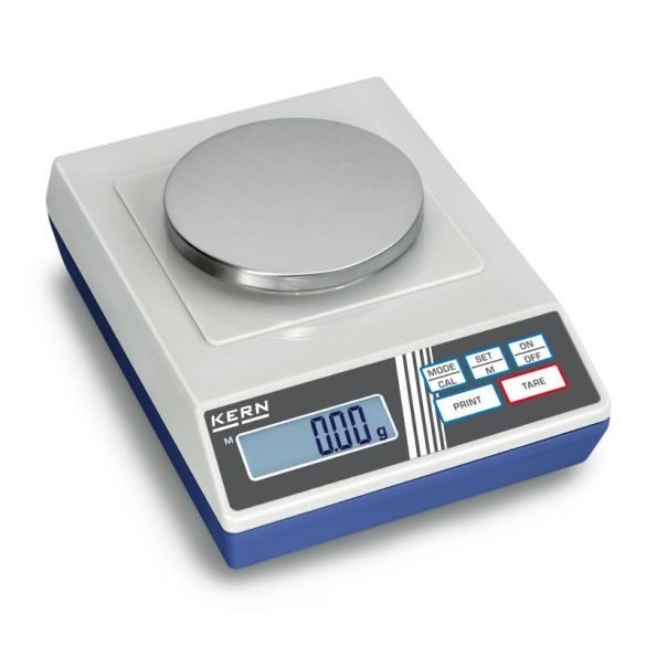 KERN 440-35N precíziós mérleg