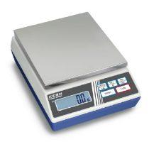 KERN 440-49A precíziós mérleg