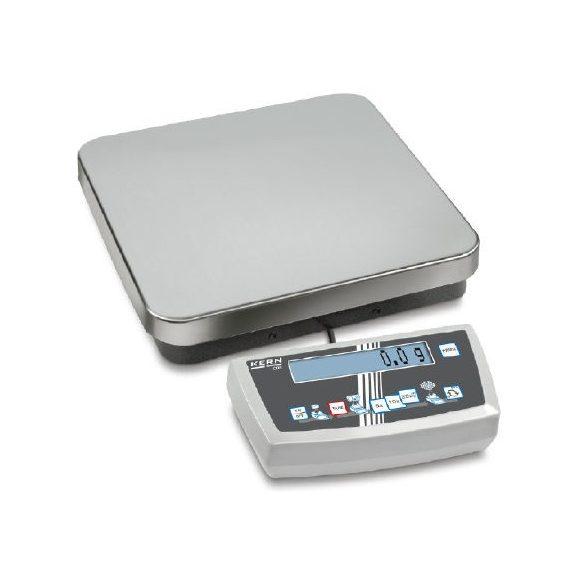 KERN CDS 60K0.2 darabszámláló mérleg