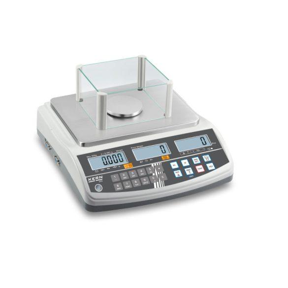 KERN CFS 300-3 darabszámláló mérleg