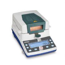 KERN DAB 100-3 Nedvesség meghatározó mérleg - nedvességelemző készülék