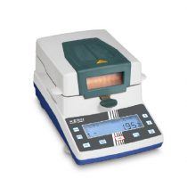 KERN DAB 200-2 Nedvesség meghatározó mérleg - nedvességelemző készülék