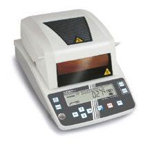 KERN DBS 60-3 Nedvesség meghatározó mérleg - nedvességelemző készülék