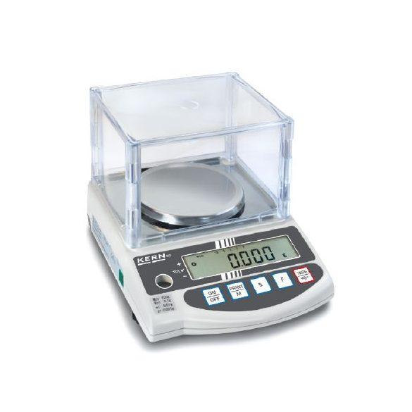 KERN EG 420-3NM hitelesíthető precíziós mérleg