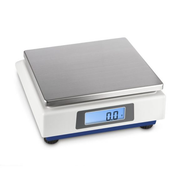 KERN FCB 8K0.1 asztali mérleg