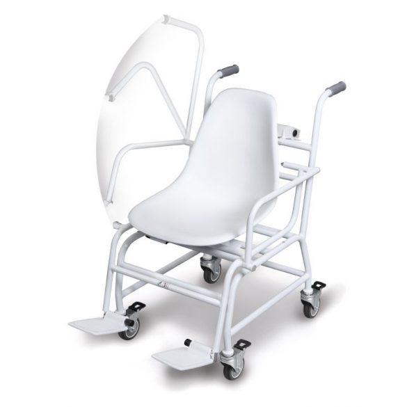 KERN MCB 300K100M  hitelesíthető székmérleg