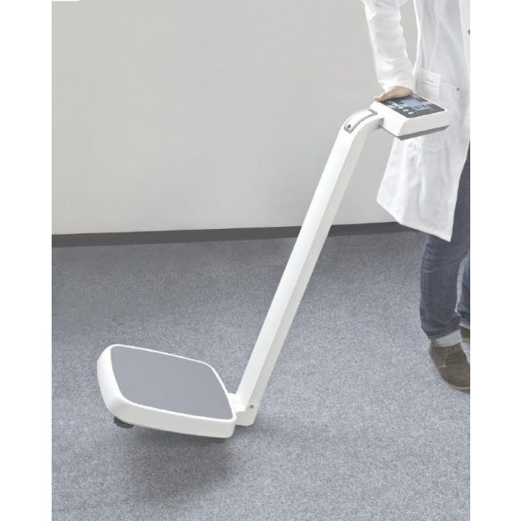 KERN MPE 250K100HM  hitelesíthető orvosi padlómérleg