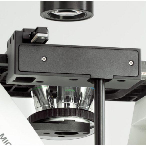 KERN OCM 167 Inverz biológiai fluoreszcens mikroszkóp