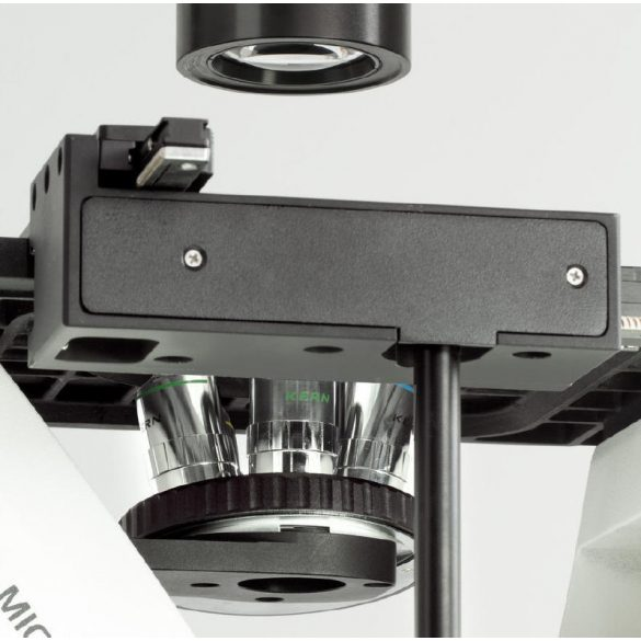 KERN OCM 168 Inverz biológiai fluoreszcens mikroszkóp