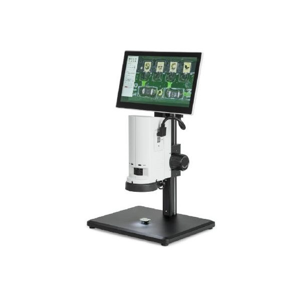 KERN OIV 254 video mikroszkóp 7-50x