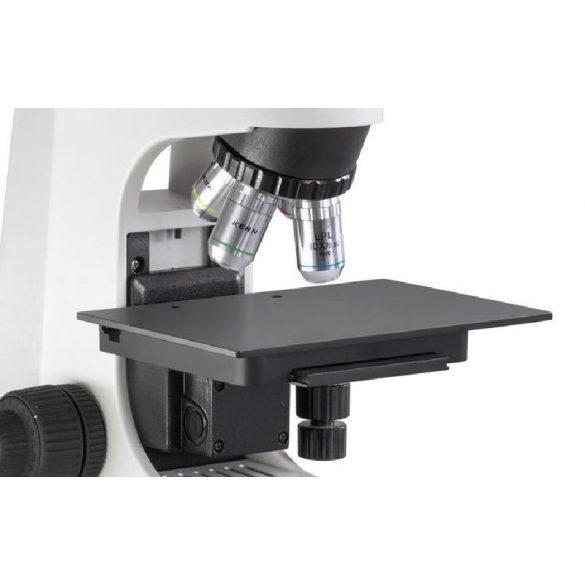 KERN OKM 173 Trinokuláris metallográfiai mikroszkóp