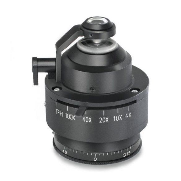 KERN OPO 185 Trinokuláris polarizációs mikroszkóp