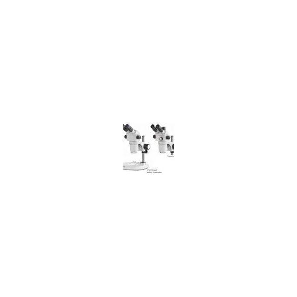 KERN OZO 551 Binokuláris zoom sztereo mikroszkóp 8-70x