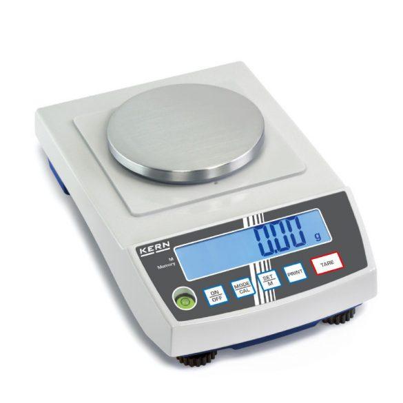 KERN PCB 200-2 precíziós mérleg