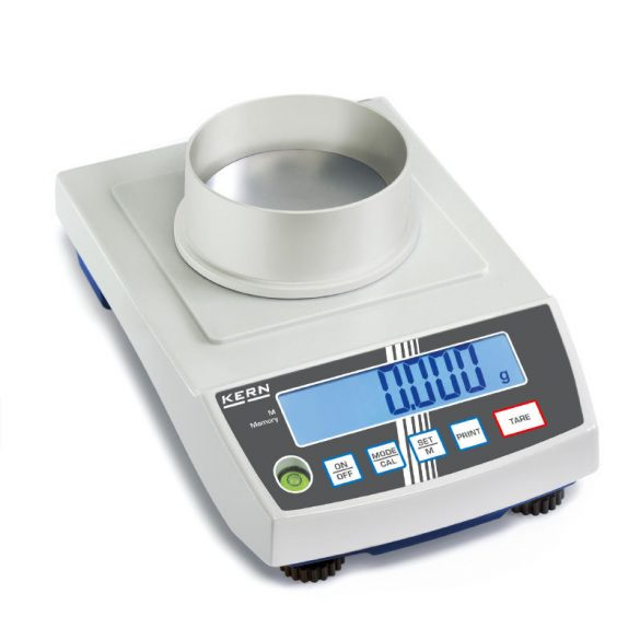 KERN PCB 250-3 precíziós mérleg
