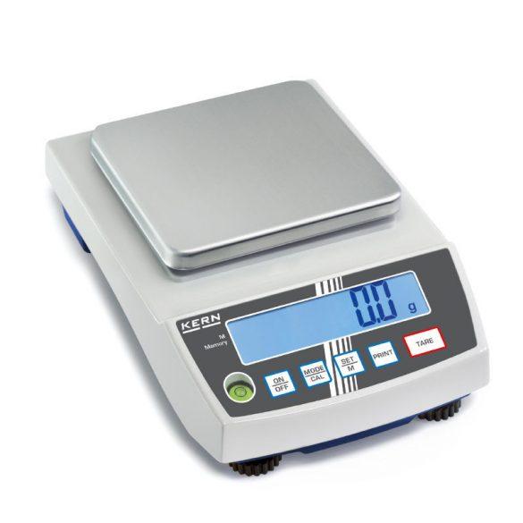 KERN PCB 2500-2 precíziós mérleg