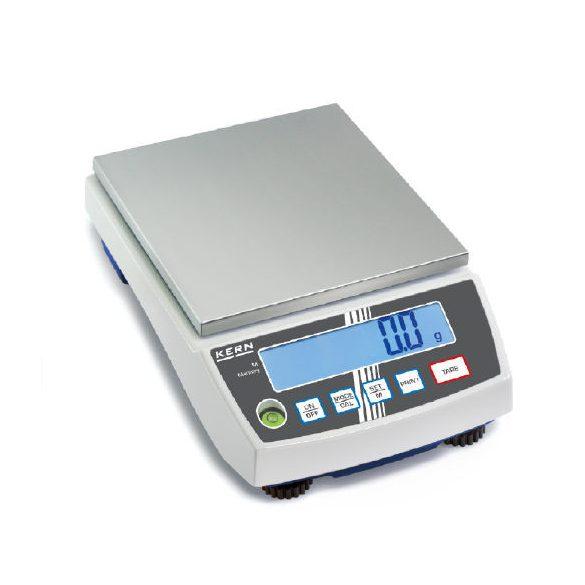 KERN PCB 6000-0 precíziós mérleg