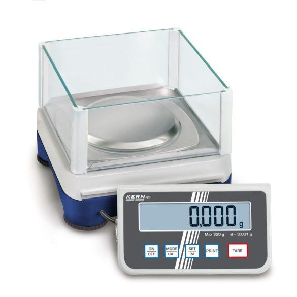 KERN PCD 250-3 precíziós mérleg