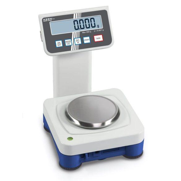 KERN PCD 2500-2 precíziós mérleg