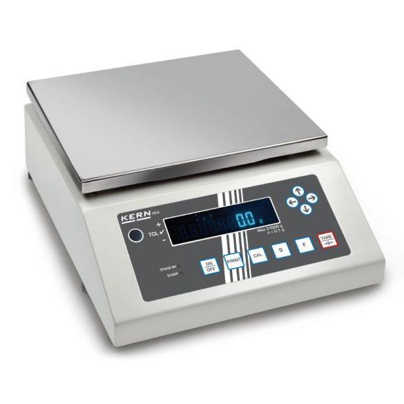 KERN PES 31000-1M precíziós mérleg
