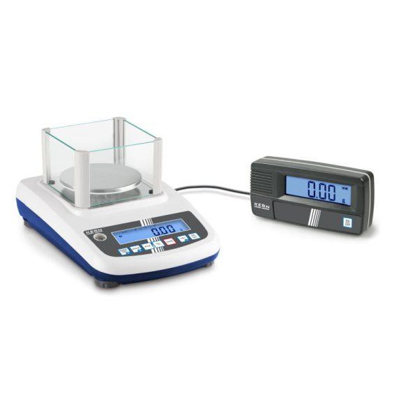 KERN PFB 3000-2 precíziós mérleg