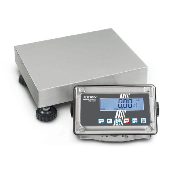 KERN SFE 300K-1LNM hitelesíthető platform mérleg