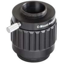 KERN OBB-A1137 C-Mount kamera adapter 0.50x állítható fókusszal