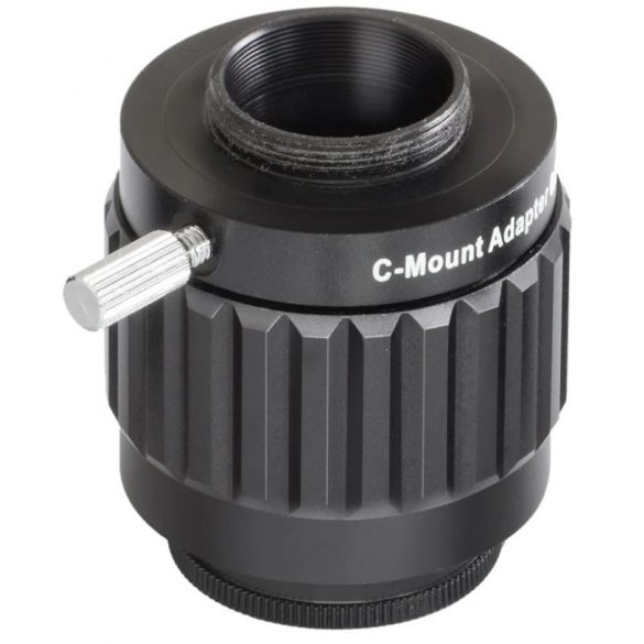 KERN OBB-A1515 C-Mount kamera adapter 0.50x állítható fókusszal