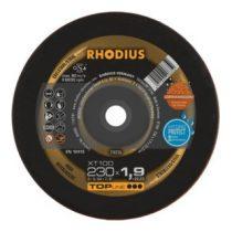 RHODIUS XT 100 extended vékony vágótárcsa 230 mm