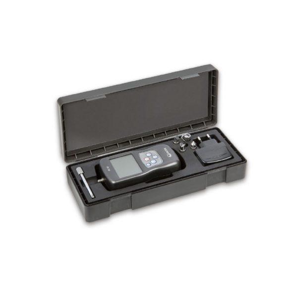 SAUTER FC 100 digitális szakítóerő-mérő eszköz