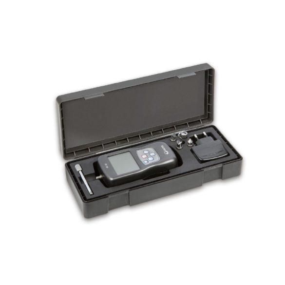 SAUTER FC 1K digitális szakítóerő-mérő eszköz