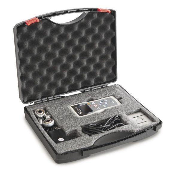 SAUTER FL 10K digitális erőmérő külső mérőcellával