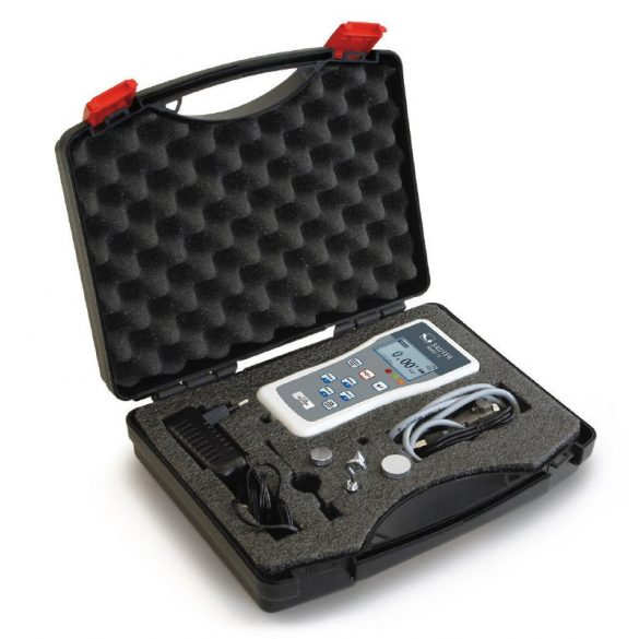 SAUTER FL 200 digitális erőmérő
