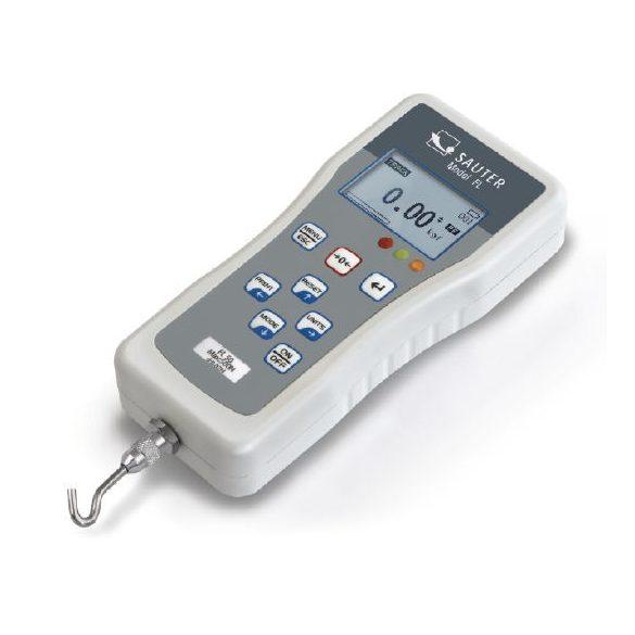 SAUTER FL 500 digitális erőmérő