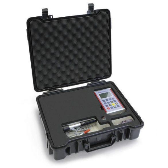 SAUTER HK-D Prémium mobil keménységmérő (Leeb)