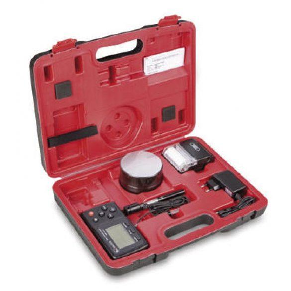 SAUTER HMM Mobil keménységmérő (Leeb)