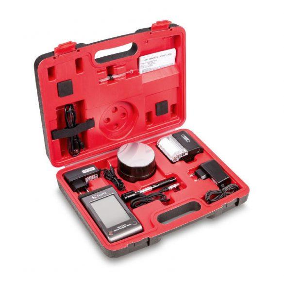 SAUTER HMO Mobil keménységmérő (Leeb)