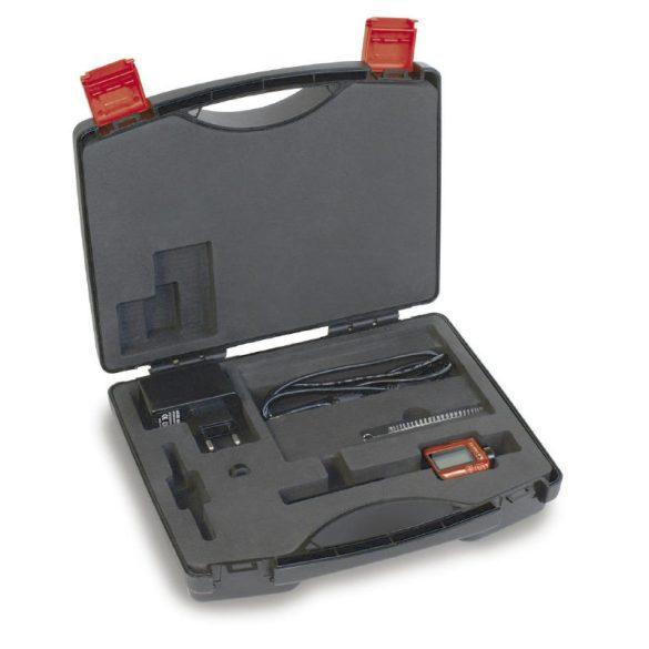 SAUTER HND Mobil keménységmérő (Leeb)