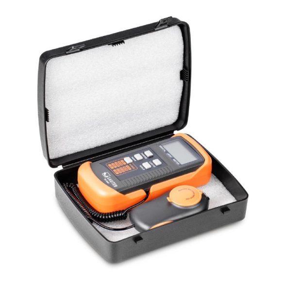 SAUTER SO 200K Fénymérő műszer – fotométer