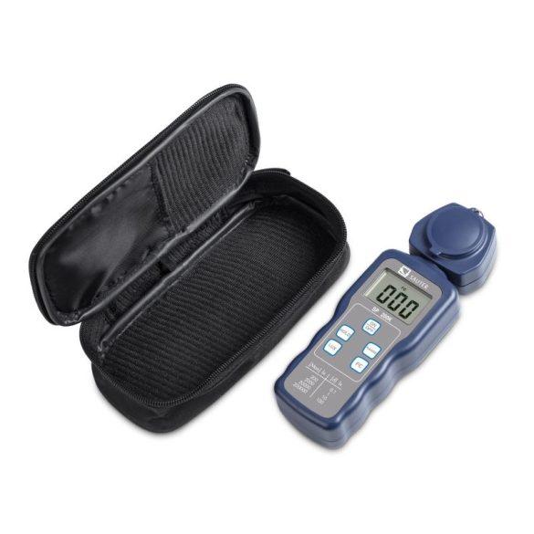 SAUTER SP 200K Fénymérő műszer – Photometer